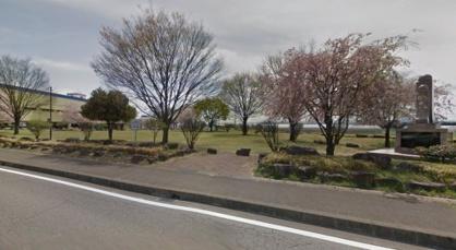 韮塚荒田公園の画像1