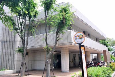 東図書館の画像1