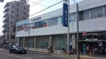 横浜銀行 座間支店