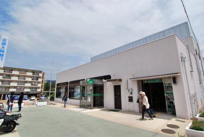 近畿大阪銀行 箕面粟生主張所の画像1