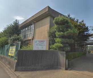上藤沢中学校の画像1
