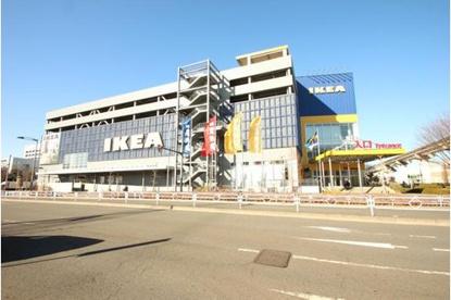 IKEA立川の画像1