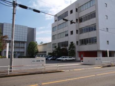 私立昭和第一学園高校の画像1