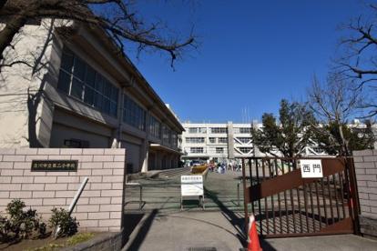立川市立第二小学校の画像1