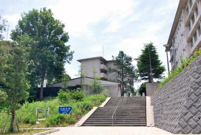 大阪大学 箕面キャンパスの画像1