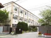 京都市立蜂ケ岡中学校