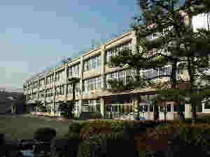 立川市立柏小学校の画像1