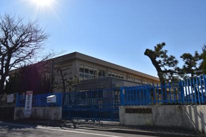 立川市立上砂川小学校の画像1