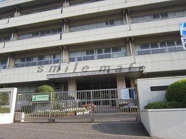 横浜市立 東小学校の画像1