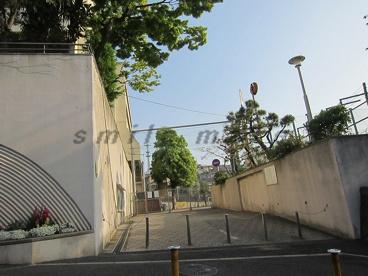 横浜市立 東小学校の画像2