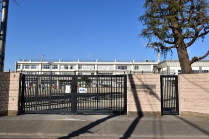 立川市立立川第四中学校の画像1