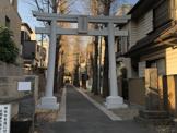 小豆沢神社