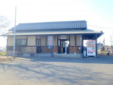 騰波ノ江駅の画像1
