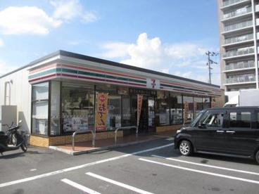 セブンイレブン 天理田井庄町店の画像1