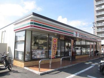 セブンイレブン 天理田井庄町店の画像2