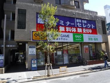 ゲオ 葛西駅前店の画像1