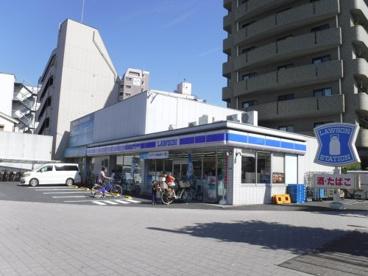 ローソン 葛西環七通り店の画像1