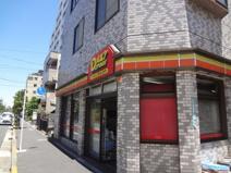 ヤマザキデイリーストアー 長谷川店