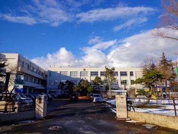 早通小学校の画像1