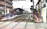 常盤駅(京福電鉄)