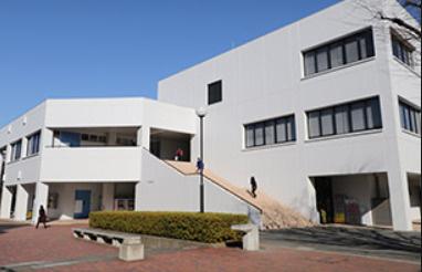 明治学院大横浜キャンパスの画像1
