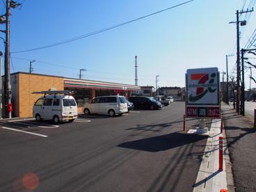 セブンイレブン 本藤沢2丁目店の画像1