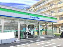 ファミリーマート 藤沢稲荷店