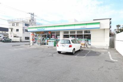 ファミリーマート八王子北野店の画像1