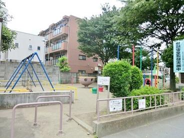 北町3丁目児童遊園の画像1