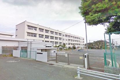 横浜市立上星川小学校の画像1