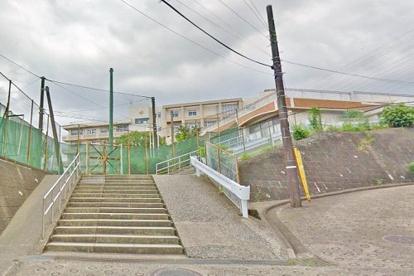 横浜市立権太坂小学校の画像1