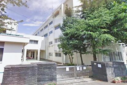 横浜市立常盤台小学校の画像1