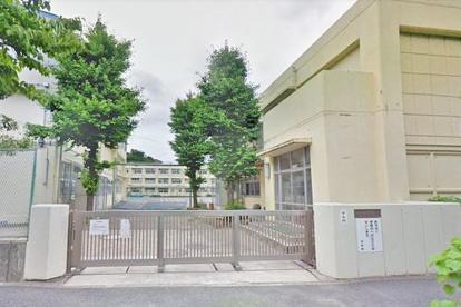 横浜市立星川小学校の画像1