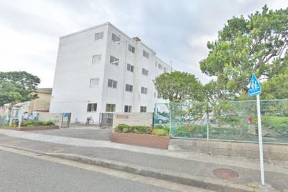 横浜市立旭中学校の画像1