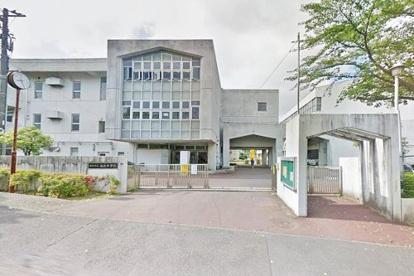 横浜市立旭北中学校の画像1