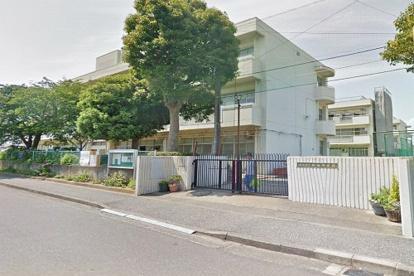 横浜市立桂台中学校の画像1