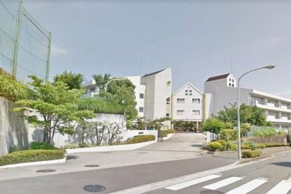 横浜市立小田中学校の画像1
