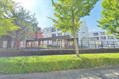 横浜市立富岡東中学校の画像1