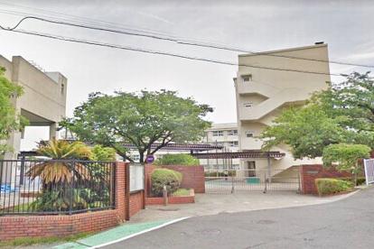 横浜市立西柴中学校の画像1