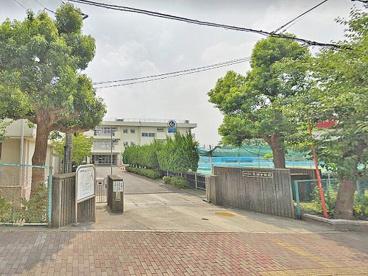 横浜市立名瀬中学校の画像1