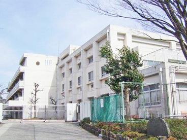 横浜市立平戸中学校の画像1