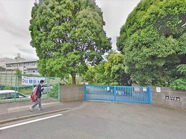 横浜市立深谷中学校の画像1