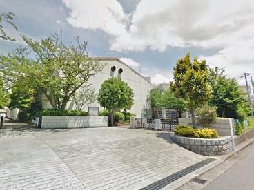 横浜市立南戸塚中学校の画像1