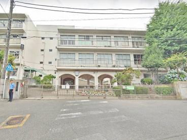 横浜市立老松中学校の画像1