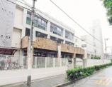 大阪市立太子橋小学校