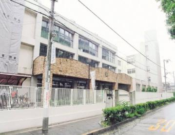 大阪市立太子橋小学校の画像1