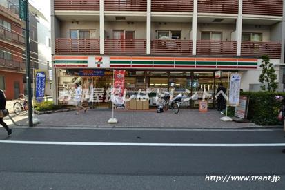 セブンイレブン 新宿百人町2丁目店の画像1