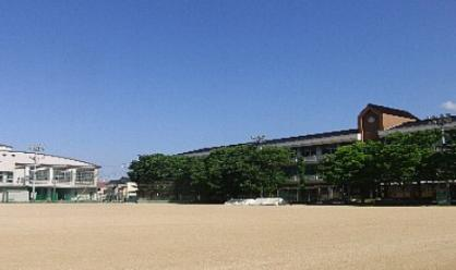 川内中学校の画像1