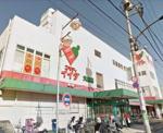 コモディイイダ大泉店
