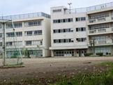 東久留米市立 西中学校